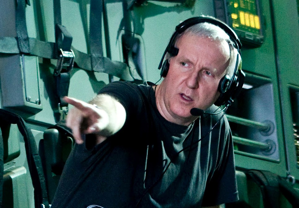 James cameron screenwriting advice nurse