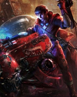 Budget Negotiations >> Live-Action AKIRA Movie Is Back in Action! — GeekTyrant