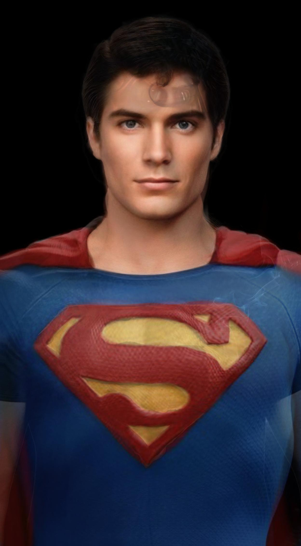 Composite Photo With Every Superman Actor — GeekTyrant
