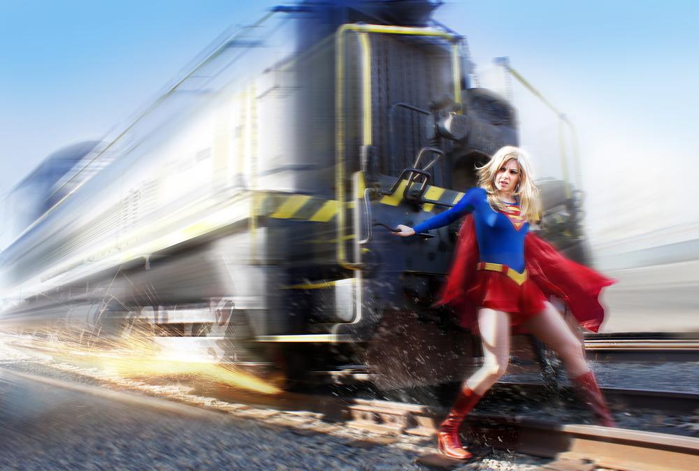 Rose0fmayis Supergirl