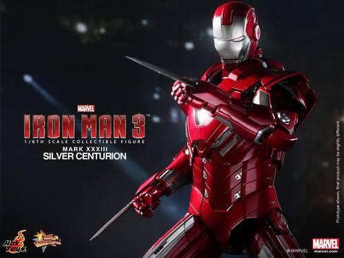 Iron man 3 - Magazine cover