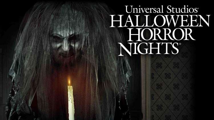 INSIDIOUS Coming to Universal Studios Halloween Horror Nights ...