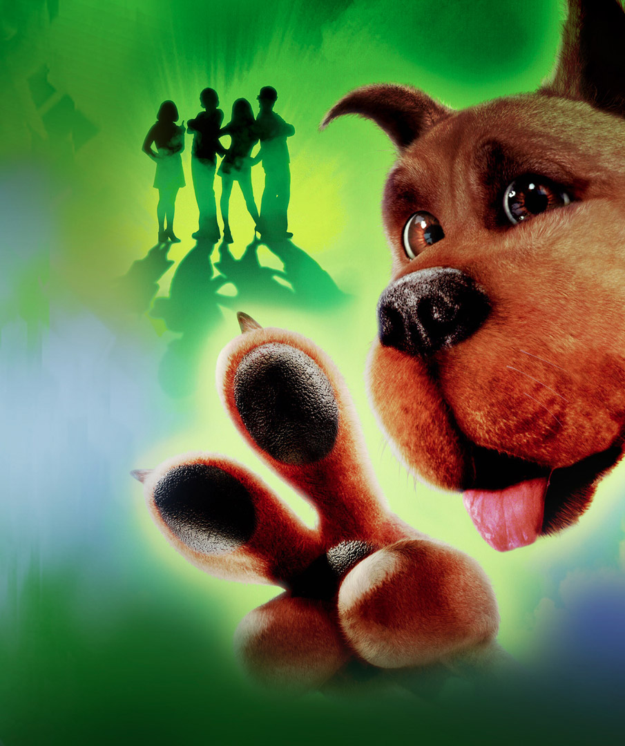 Scooby Doo Live Action Movies