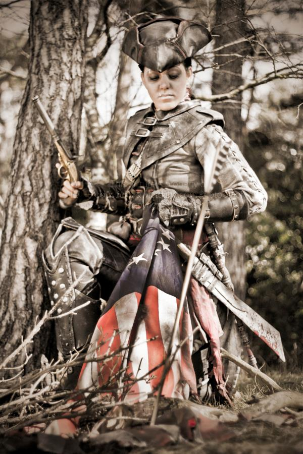 RBF Productions  is Aveline | Photo by:  Merdahn