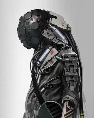 Alien love fantasy futuristic lesbians - 4 9