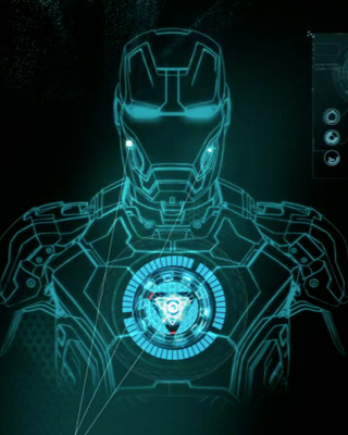 Download Marvel's JARVIS Phone App Today — GeekTyrant