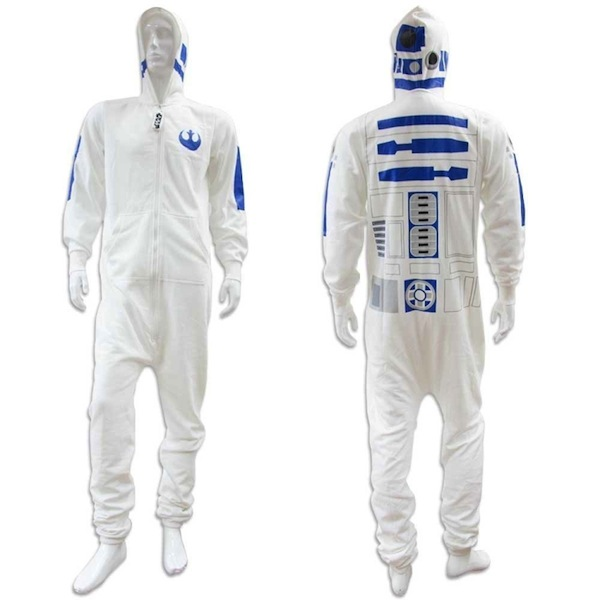 STAR WARS Inspired Onesies for Adult Men — GeekTyrant d022f01f9
