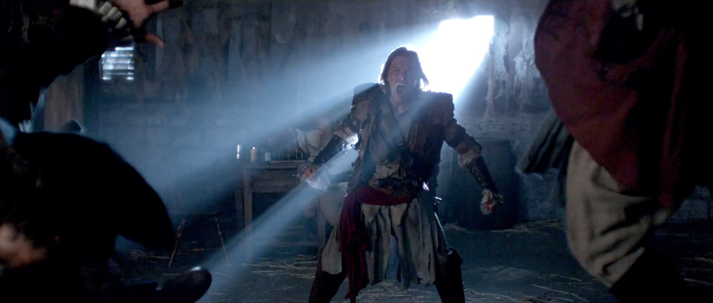 Awesome ASSASSIN'S CREED Short Film - Checkmate — GeekTyrant