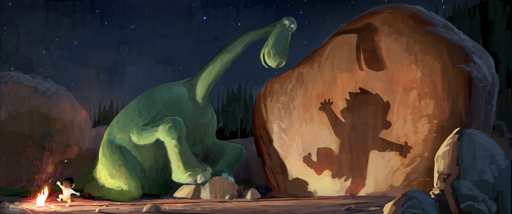 Good dinosaur release date in Melbourne