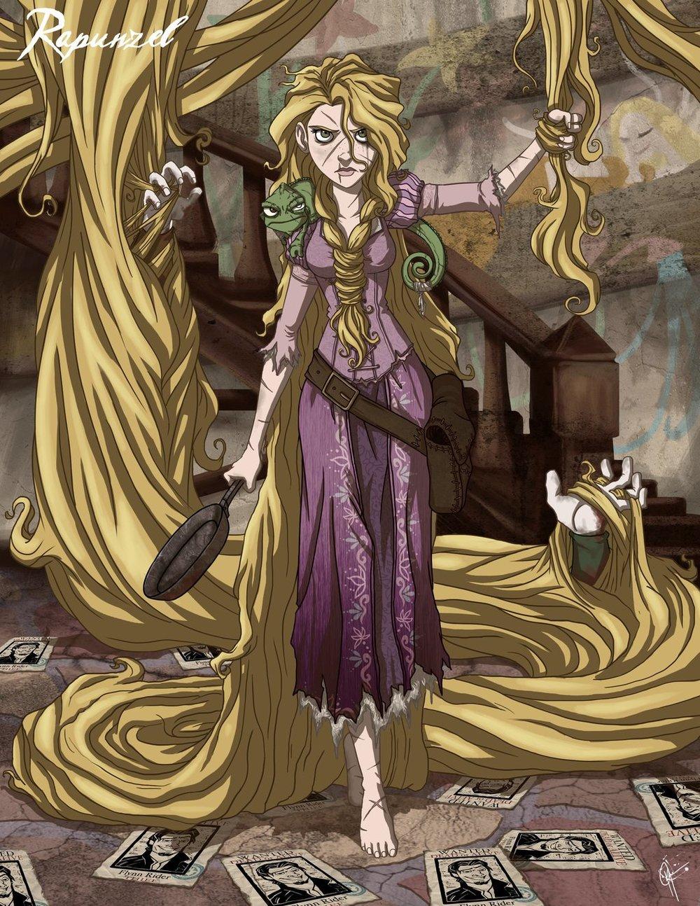 twisted_princess__rapunzel_by_jeftoon01-d35mvla.jpg
