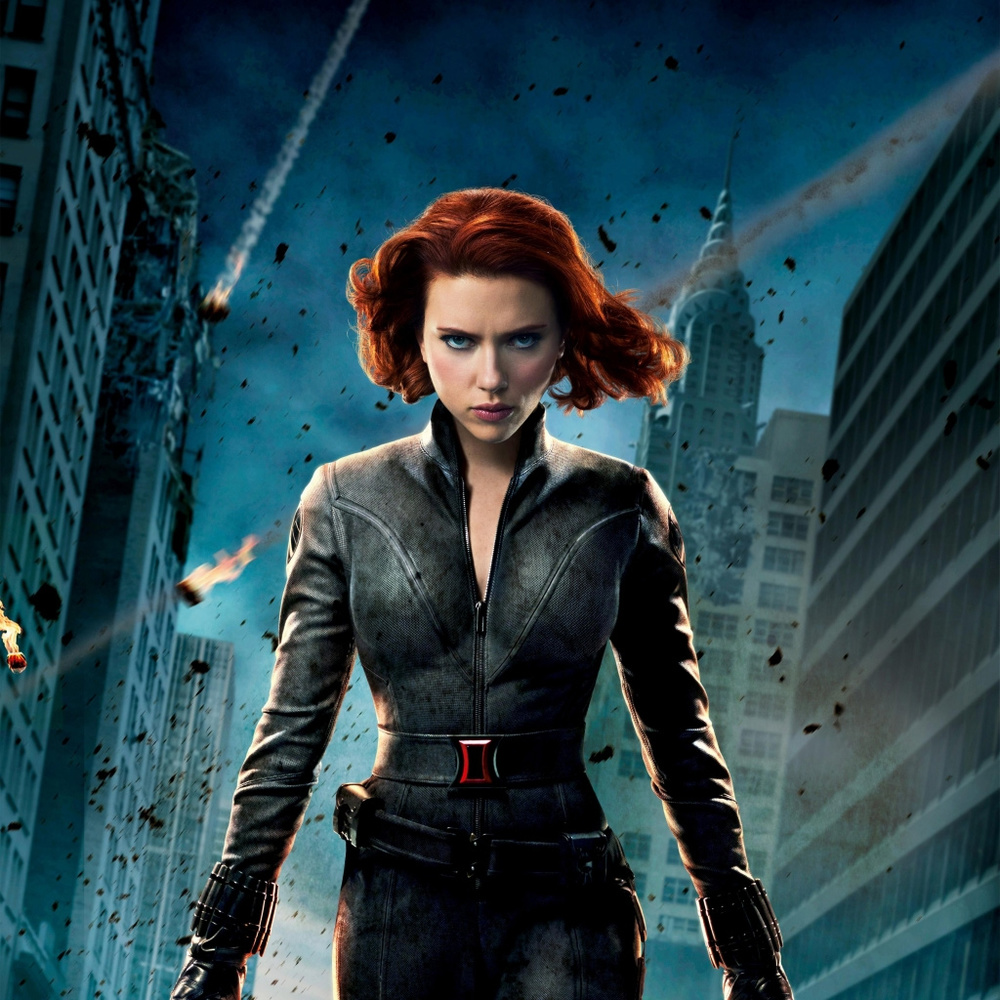 Joss Whedon on Black Widow and James Spader on Ultron in ...