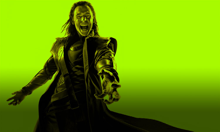 THOR 2 Set Interview: Tom Hiddleston Laughs About Loki