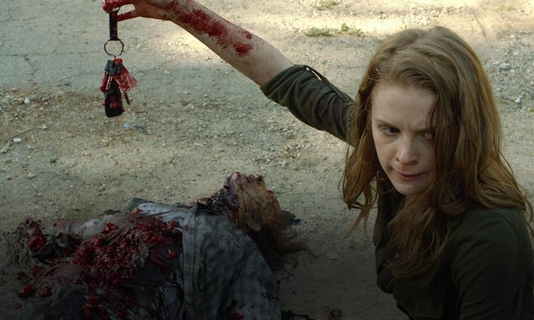 The Walking Dead Webisodes: The Oath Parts 1, 2 & 3 Now Online