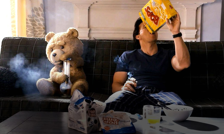 Ted 2 Joins the Summer 2015 Lineup