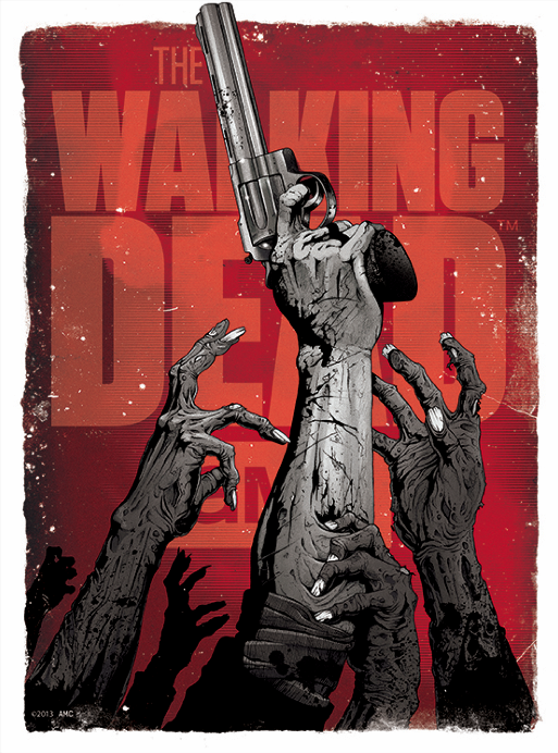 The Walking Dead Ebook Fr