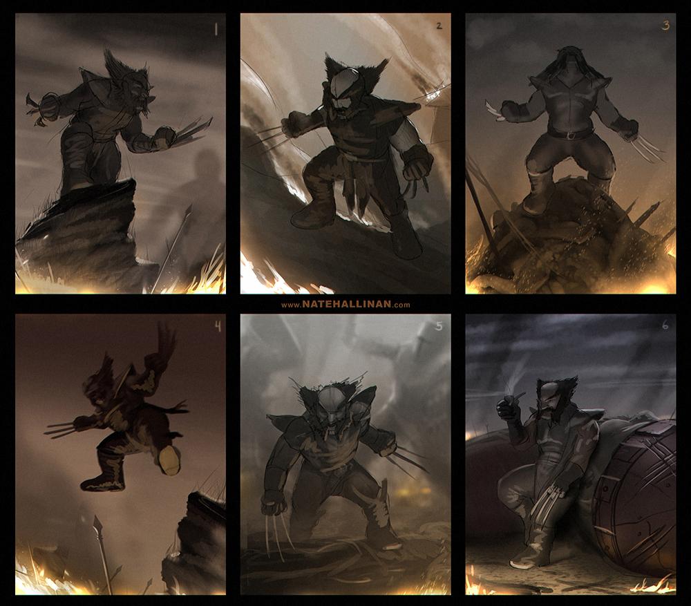 wolve_rune_sketches_by_natehallinanart-d6l9h9j.jpg