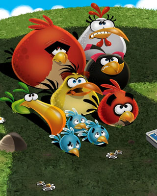 A Silly New Trailer Released for THE ANGRY BIRDS MOVIE 2