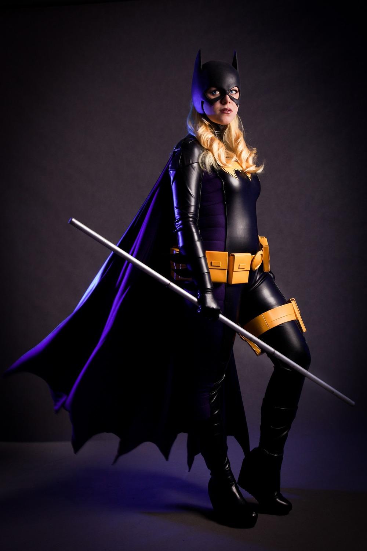 Batwoman Bs