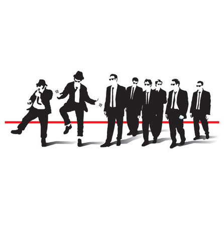 reservoir dogs game crack