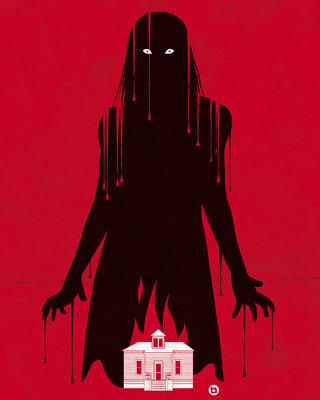 Halloween Poster Art.Great Horror Movie Poster Art Halloween Carrie And More