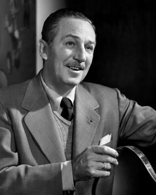 90 Strange Facts about Walt Disney and His Theme Parks ...