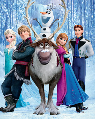 Disney Frozen Full Movie Viooz