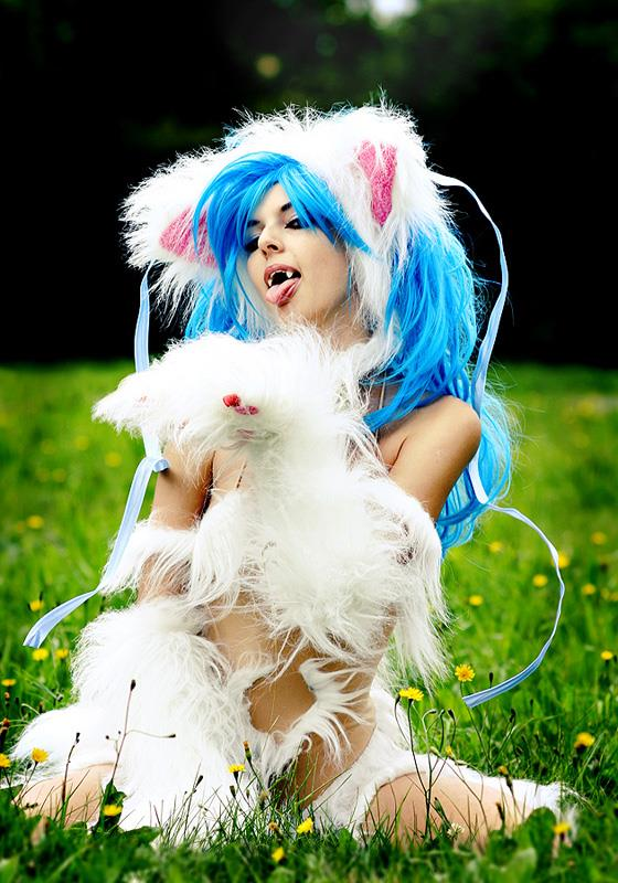 Rei Doll  is Felicia | Photo by: PredatoR
