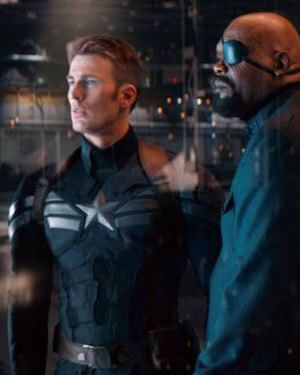 Kevin Feige Discusses CAPTAIN AMERICA 2 Easter Eggs — GeekTyrant