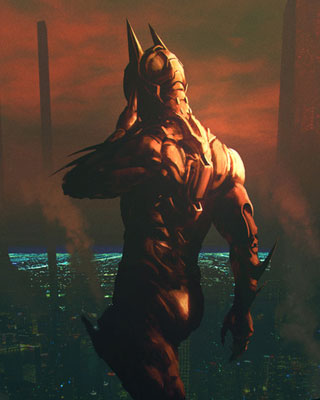 Awesome Batman Beyond Fan Art Geektyrant