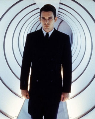 gattaca andrew niccol s film Andrew niccol's anon trailer starring the writer-director behind such classics as gattaca anon is the latest film from andrew niccol and if you can't.