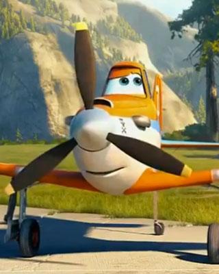 teaser trailer for disneys planes fire amp rescue � geektyrant