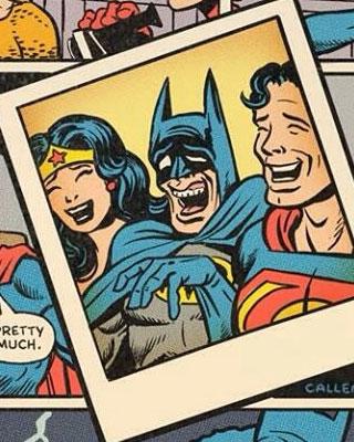 why batman doesn�t smile � geektyrant