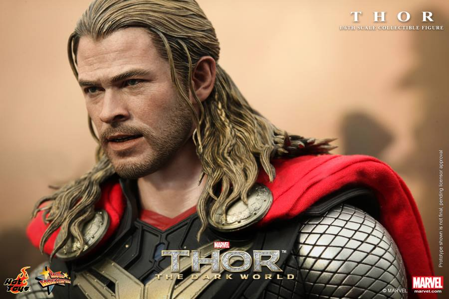 [Sideshow] Thor- The Dark World - Premium Format Figure - Página 5 1379556_10151696958787344_180585298_n