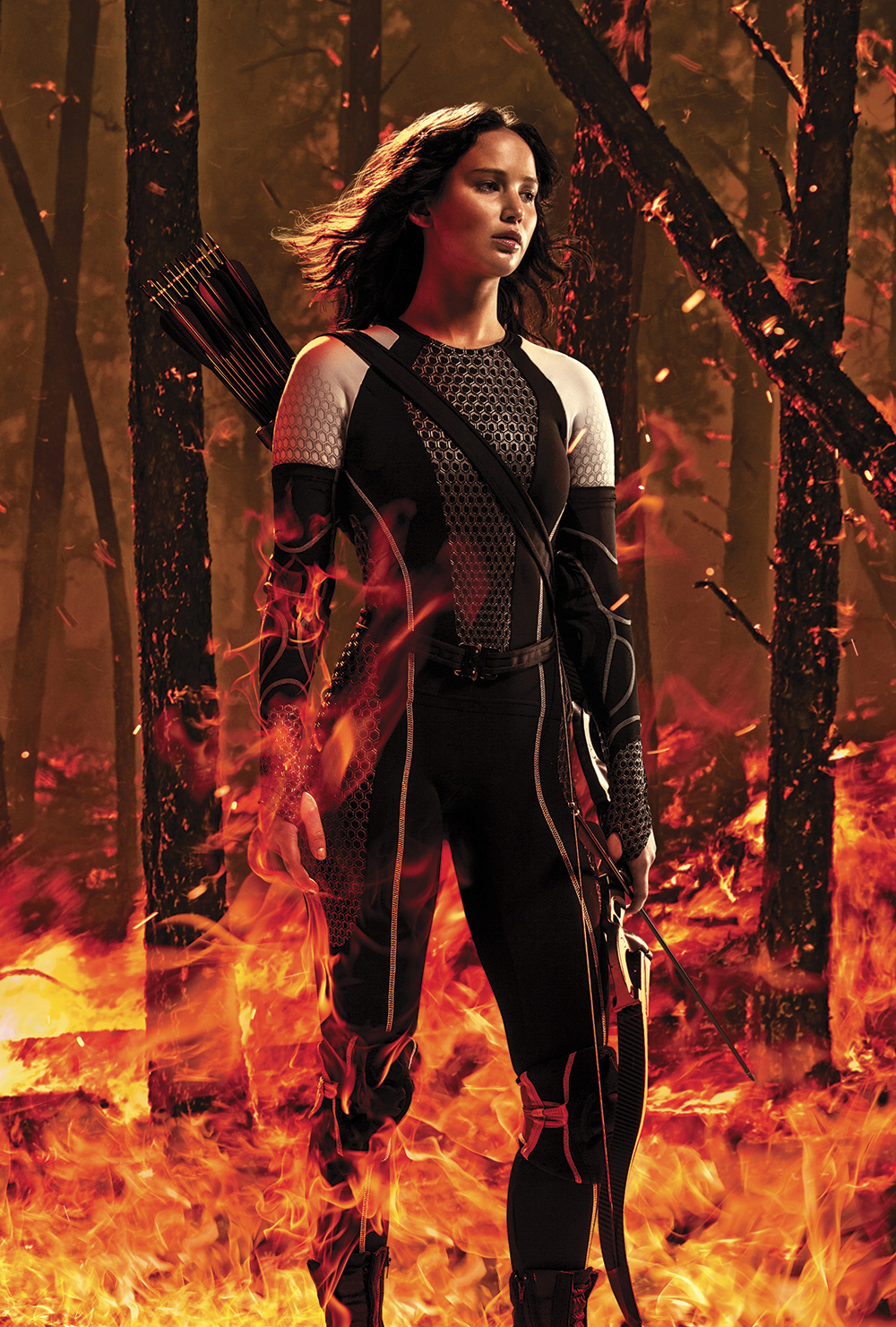Marvel Hunger Games Catching Fire Hunger-games-catching-fire