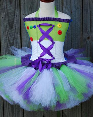 Woody Costumes Cute Buzz Lightyear an...
