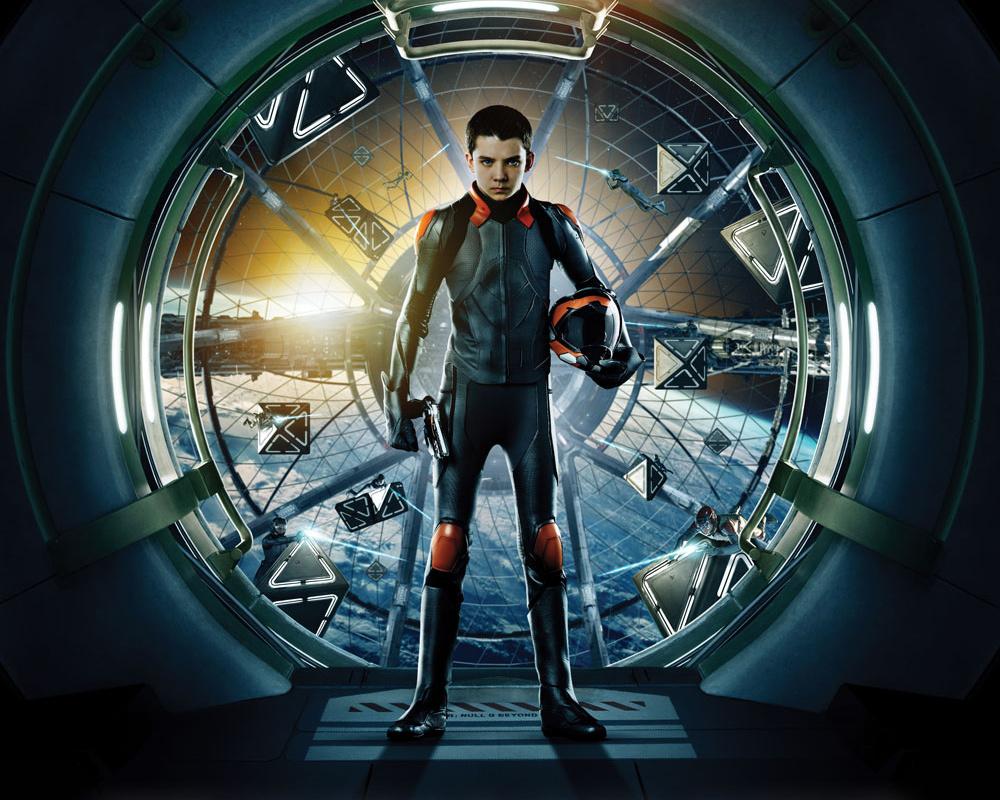 Enders Game Movie | www.imgkid.com - The Image Kid Has It!