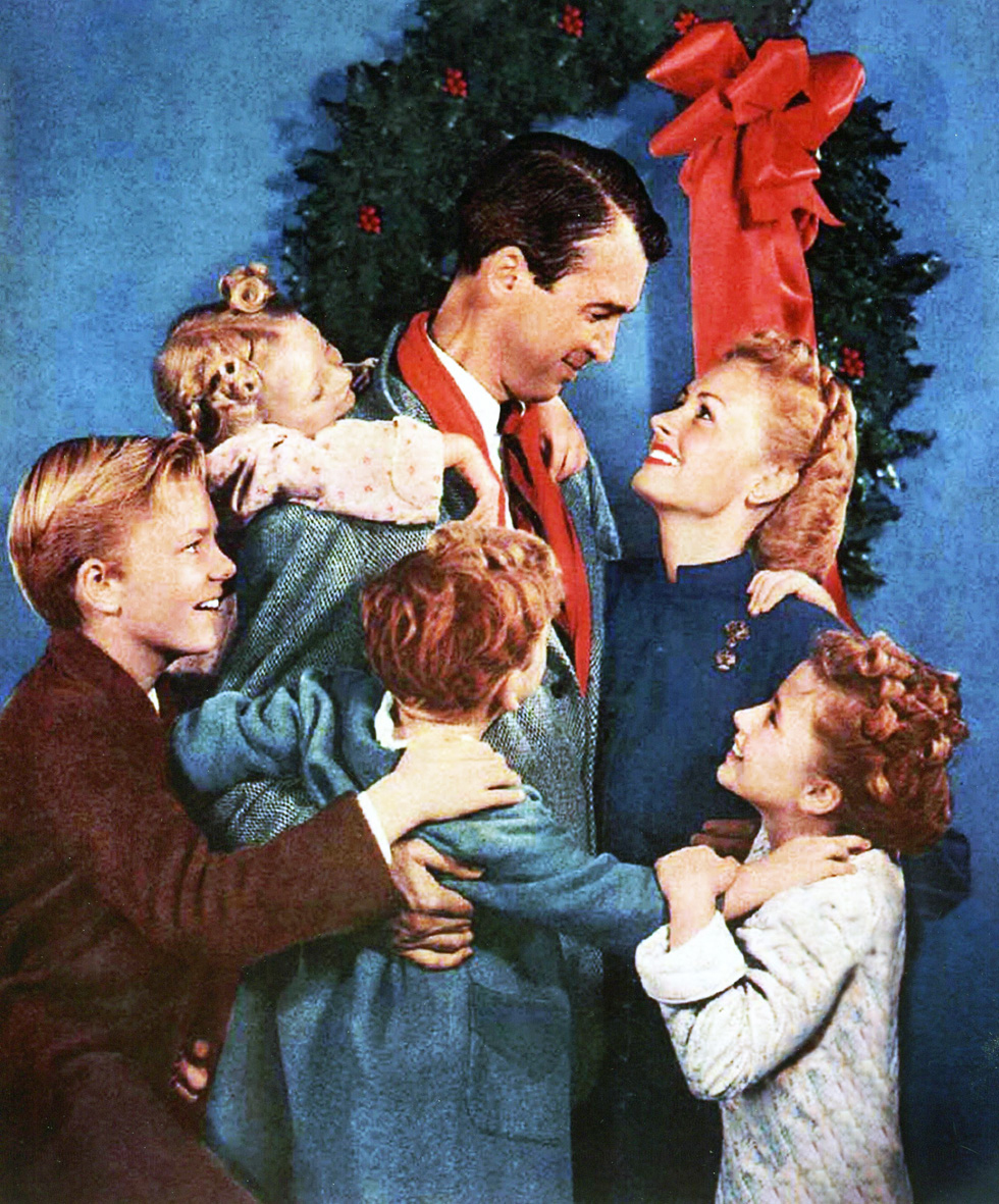 Its A Wonderful Life Is Getting A Sequel Geektyrant