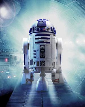 lucasfilm confirms r2 d2 for star wars episode vii - R2d2 Wedding Ring