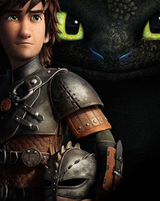 Image Of Cate Blanchetts Character In How To Train Your Dragon 2