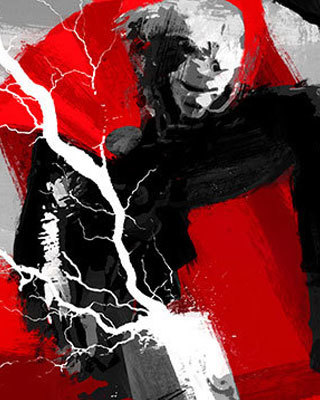 End Credits Art For Thor The Dark World Geektyrant