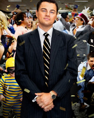 Honest Trailer For The Wolf Of Wall Street Geektyrant