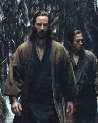 2 Pulse Pounding TV Spots for 47 RONIN and Featurette