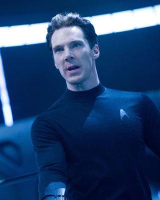 Benedict Cumberbatch Calls Abrams a Dickhead for Khan