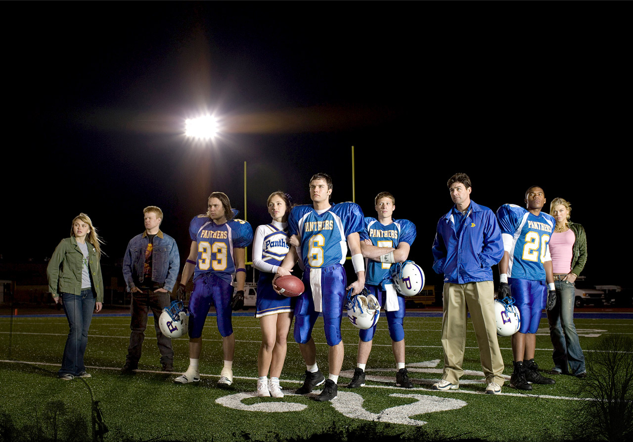 Friday Night Lights Movie Is Not Going To Happen Geektyrant