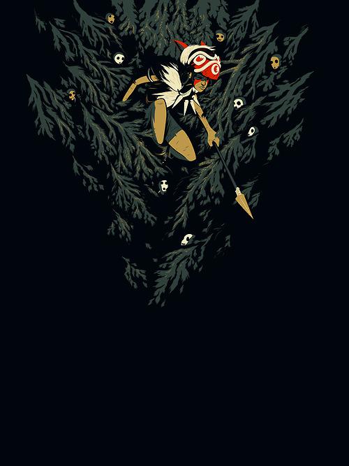 Matt-Taylor-Mononoke.jpg