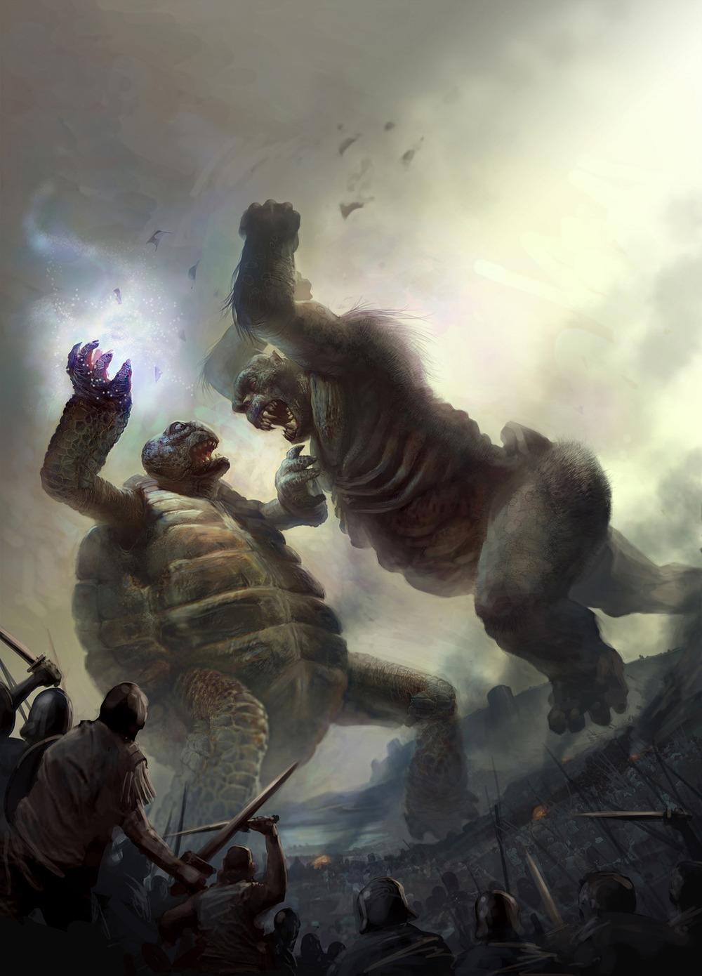 planet vs zombie