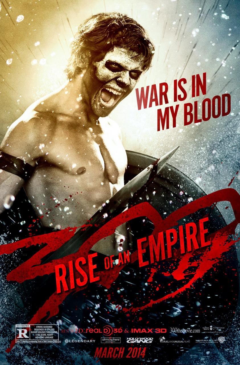 300 Rise Of An Empire 2