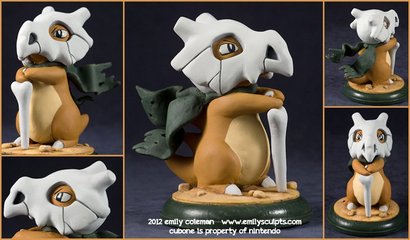 commission___cubone__the_desert_nomad_by_emilysculpts-d5fi8ub.jpg