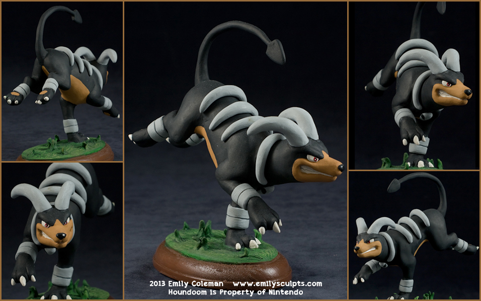 commission___houndoom_attacks_by_emilysculpts-d5s88iy.jpg