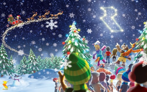 Скачать песни про новый год 2013 2014